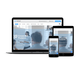 Corporate Purpose Front Responsive 300px