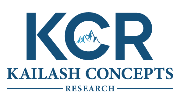 Original KCR Logo Blue
